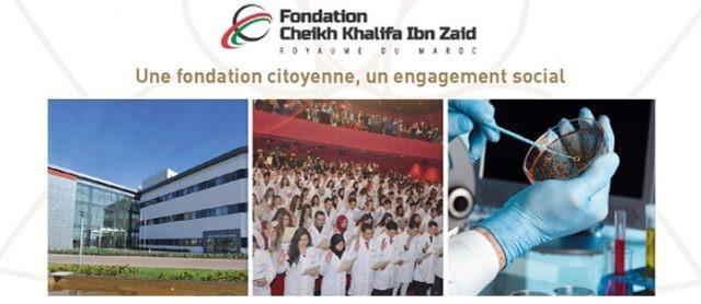FONDATION CHEIKH KHALIFA IBN ZAID